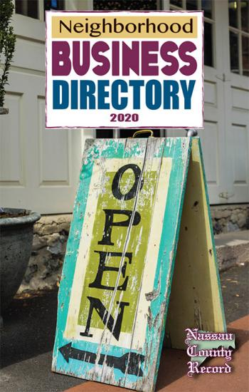 Neighborhood Business Directory 2020